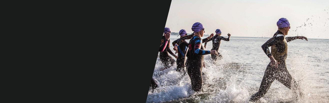 What is the Chinook Triathlon Festival? | Platinum Racing