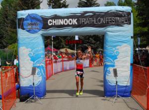 Contact Chinook Triathlon