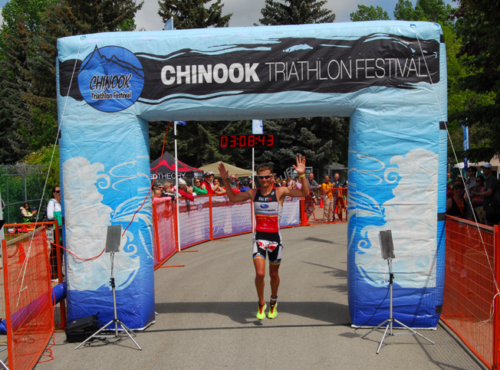 Contact Chinook Triathlon