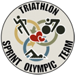 Triathlon SprintOlympic Team