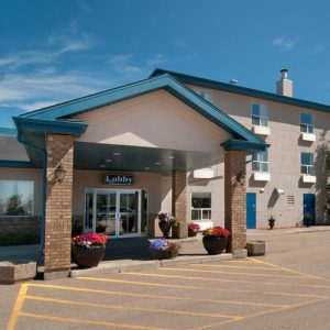 Great White North Accomodations Best Travelodge