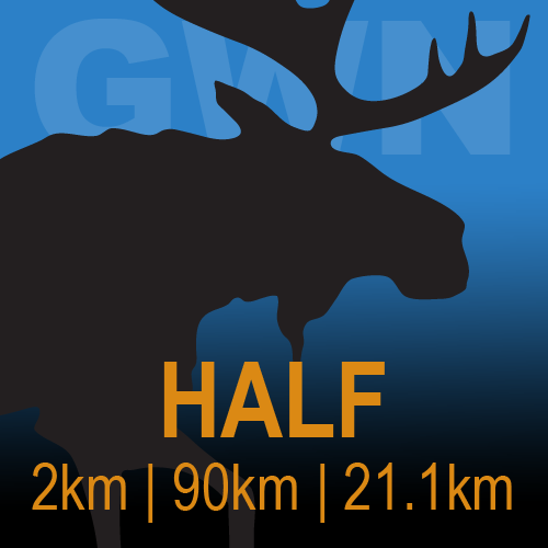 Great White North Triathon Half