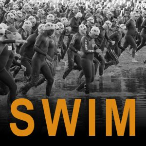 Great White North Half Swim