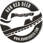 Red Deer Run Series Logo