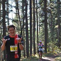 Blitz Duathlon Runner