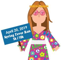 Run Red Deer Race Series Spring Fever